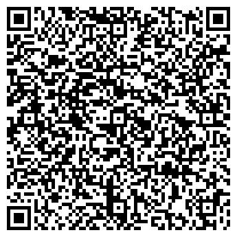 QR-код с контактной информацией организации АКВА-ТЕРМ, ЖУРНАЛ