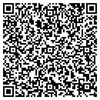 QR-код с контактной информацией организации НикМуравей