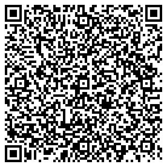 QR-код с контактной информацией организации АКМЭ сервис, ООО