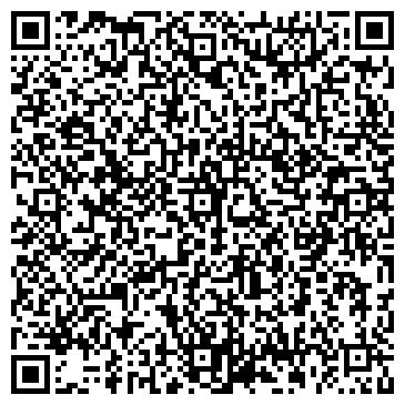 QR-код с контактной информацией организации МажорПерсонал, ООО