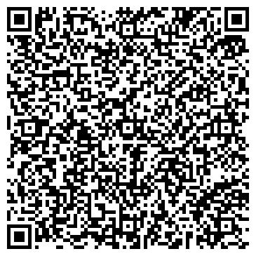 QR-код с контактной информацией организации АРКУШ, ИЗДАТЕЛЬСКИЙ ДОМ, ООО