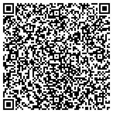 QR-код с контактной информацией организации Индустрия чистоты, ООО