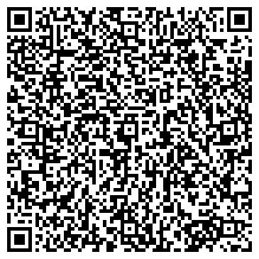 QR-код с контактной информацией организации АРХИТЕКТУРА И ПРЕСТИЖ, ЖУРНАЛ