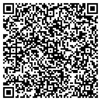 QR-код с контактной информацией организации АСПЕКТ-Л, ЧП