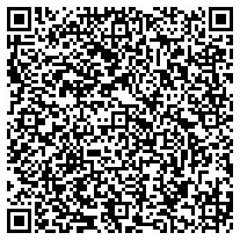 QR-код с контактной информацией организации BSM, ООО