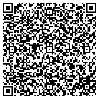 QR-код с контактной информацией организации АСС, ИЗДАТЕЛЬСКИЙ ДОМ