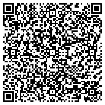 QR-код с контактной информацией организации Мебельный клуб