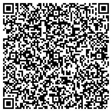 QR-код с контактной информацией организации Кадровое агентство Брауни, ЧП