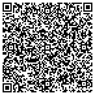 QR-код с контактной информацией организации Кадровый Центр ArtA, ЧП