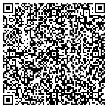 QR-код с контактной информацией организации АФРОДИТА, ИЗДАТЕЛЬСКИЙ ЦЕНТР, ООО