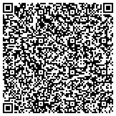 QR-код с контактной информацией организации Консалтинговая компания Бизнес-аналитика, ЧП
