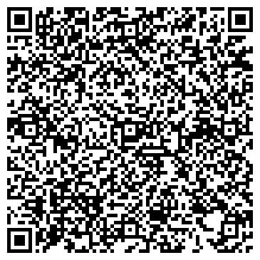 QR-код с контактной информацией организации Агентство Fiesta, ЧП