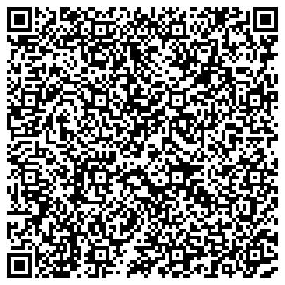 QR-код с контактной информацией организации Агентство по подбору и развитию персонала Лучшее место, ЧП