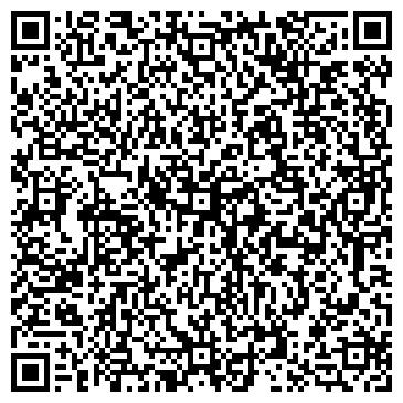 QR-код с контактной информацией организации Азбука семьи, ООО