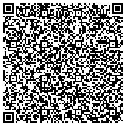 QR-код с контактной информацией организации Нью лайф (New Life) региональный кадровый центр, ЧП