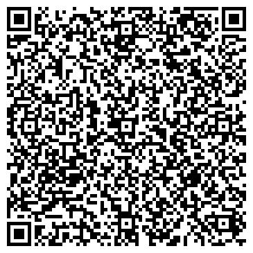 QR-код с контактной информацией организации Maximum human resources, ООО