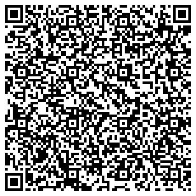 QR-код с контактной информацией организации Кадровое агентство Статус, ЧП