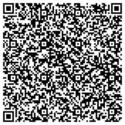 QR-код с контактной информацией организации Ресурсно кадровый центр, Общественная организация