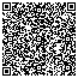 QR-код с контактной информацией организации Терция, ЧП