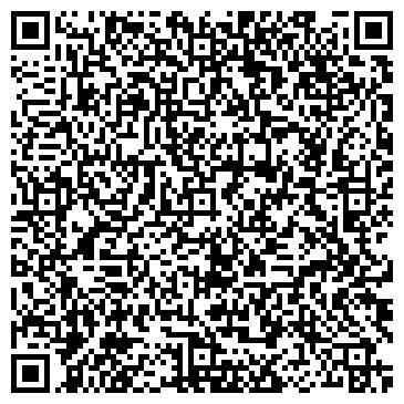 QR-код с контактной информацией организации Дом сервис, Компания