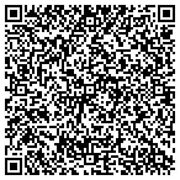 QR-код с контактной информацией организации Агенство гармонии и уюта, компания