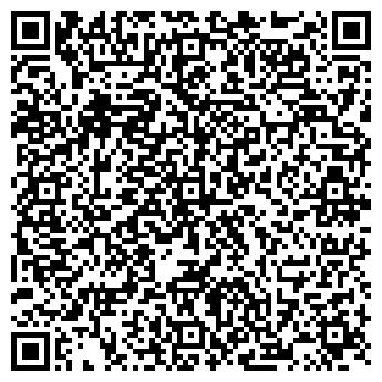 QR-код с контактной информацией организации БИЗНЕС И БЕЗОПАСНОСТЬ, ЖУРНАЛ