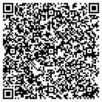 QR-код с контактной информацией организации Анконтех, ООО