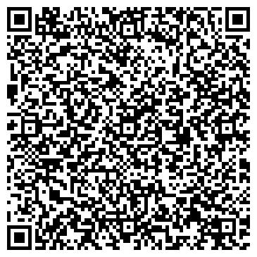 QR-код с контактной информацией организации Мирабелла агентство, ЧП