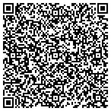 QR-код с контактной информацией организации КПД Инжиниринг, ООО