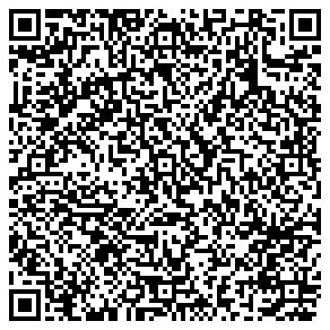 QR-код с контактной информацией организации ИнфоПост Компания, ЧП