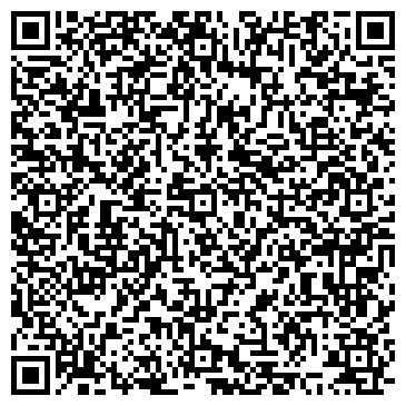 QR-код с контактной информацией организации БЛИЦ-ИНФОРМ, ХОЛДИНГОВАЯ КОМПАНИЯ, ЗАО