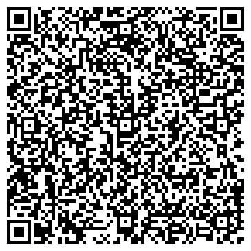 QR-код с контактной информацией организации КСП-Центр, ЧП