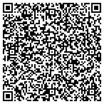 QR-код с контактной информацией организации Укрперсонал эброад, ООО
