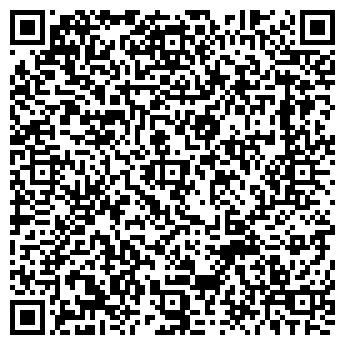 QR-код с контактной информацией организации Навигатор, НЦ