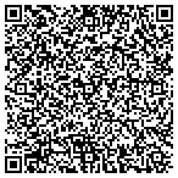 QR-код с контактной информацией организации Английский клуб СЭМ, ЧП