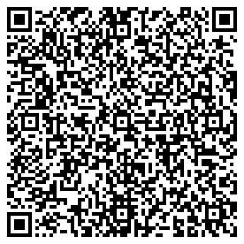 QR-код с контактной информацией организации МСЛ, ООО