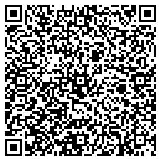 QR-код с контактной информацией организации Субъект предпринимательской деятельности РА-ДА