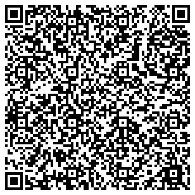 QR-код с контактной информацией организации Агентство домашнего персонала «Життя без турбот»