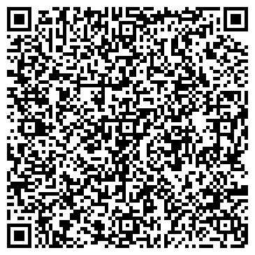 QR-код с контактной информацией организации Фирма «Калейдоскоп»
