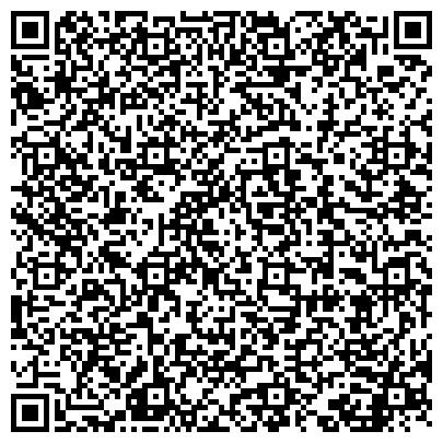 """QR-код с контактной информацией организации Специализированное кадровое агентство """"Моя семья"""""""