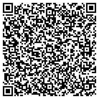 QR-код с контактной информацией организации Алтерис Групп, ООО