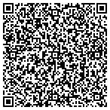 QR-код с контактной информацией организации Топворк Украина, ООО