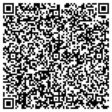 QR-код с контактной информацией организации ВЕСТИ, ИЗДАТЕЛЬСТВО ГАЗЕТЫ, КП
