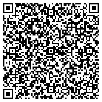 QR-код с контактной информацией организации ООО КОРМ-UA