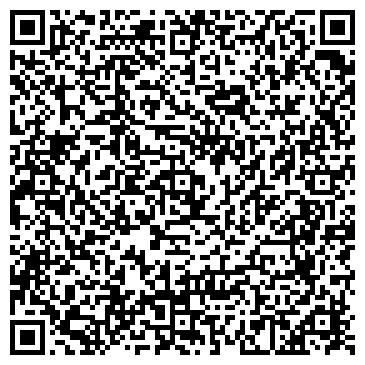 """QR-код с контактной информацией организации ТОВ Агентство бизнес услуг """"Гелла"""""""