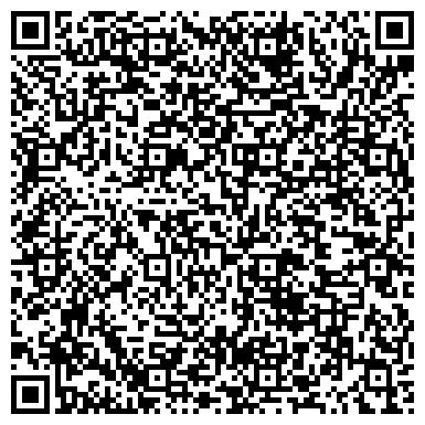 QR-код с контактной информацией организации Рекрутинговое Агентство