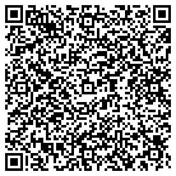 QR-код с контактной информацией организации Агентство Аэлита