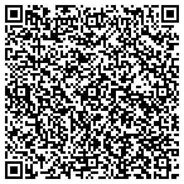 QR-код с контактной информацией организации Украинская Консультационная Лига UCL, ЧП