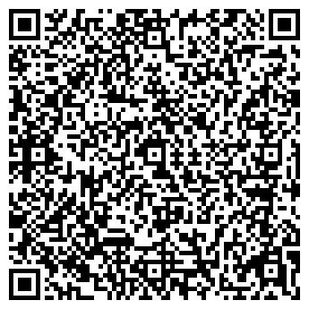 QR-код с контактной информацией организации DAXX,ЧП