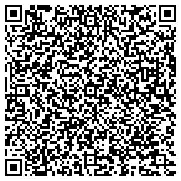 QR-код с контактной информацией организации Кадровая Банковская Программа, ЧП